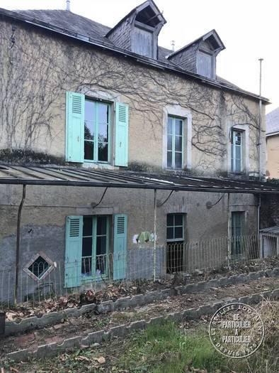 Vente maison 7 pièces Fresnay-sur-Sarthe (72130)