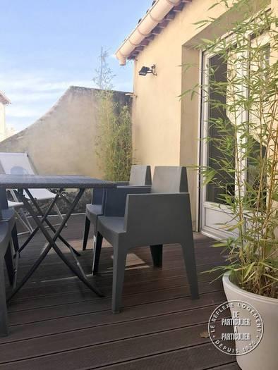 Vente appartement 5 pièces Carpentras (84200)
