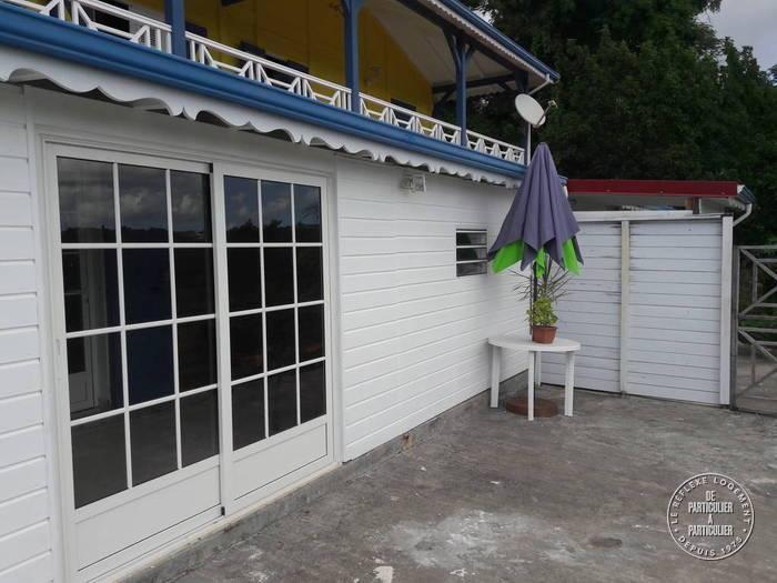 Location appartement 3 pièces Le Gosier (97190)