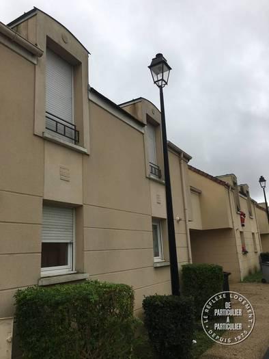 Vente maison 97 m saint ouen l 39 aumone 95310 97 m de particulier - Garage ford saint ouen l aumone ...