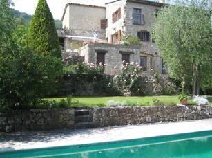 Location meublée maison 250m² Le Rouret (06650)