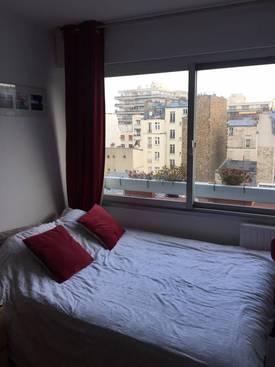 Vente Appartement Paris 18e De Particulier à Particulier Pap