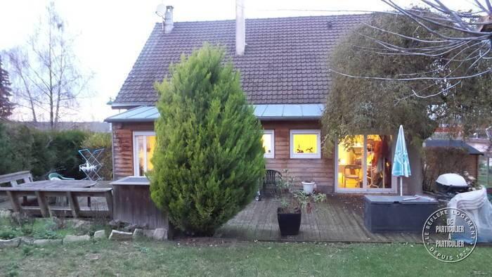 Vente Maison Saint-Thibault-Des-Vignes (77400)