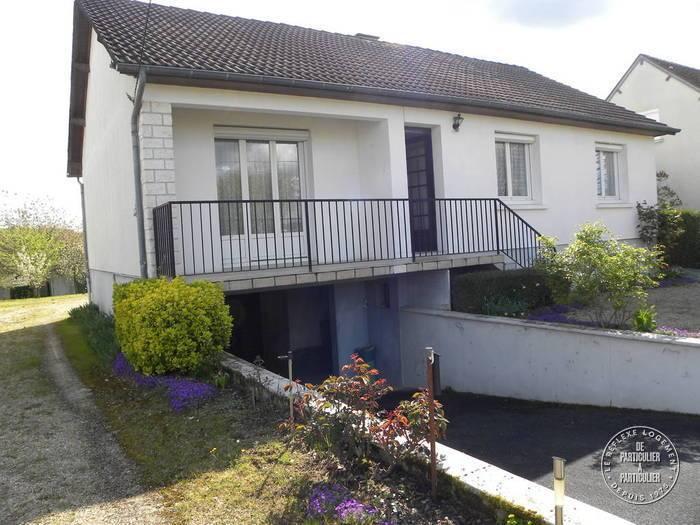 Vente Maison Saint-Gaultier (36800)