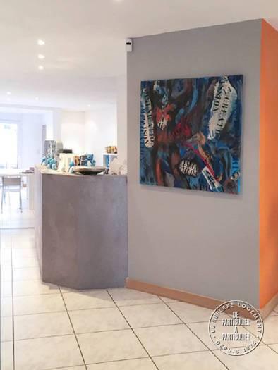Vente Appartement Carpentras (84200)