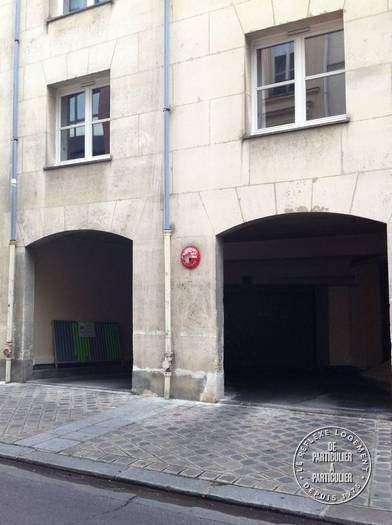 Vente Garage, parking Paris 3E