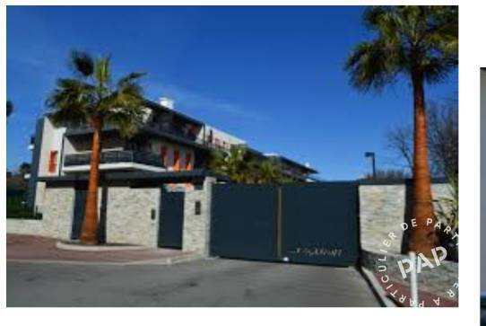 Vente immobilier 23.000€ Antibes