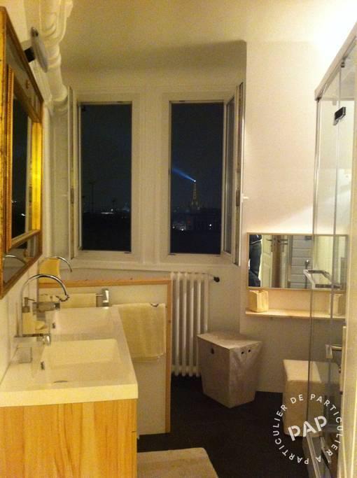 Location immobilier 2.990€ Paris 18E