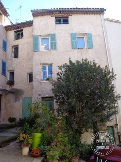 Vente immobilier 65.000€ La Motte