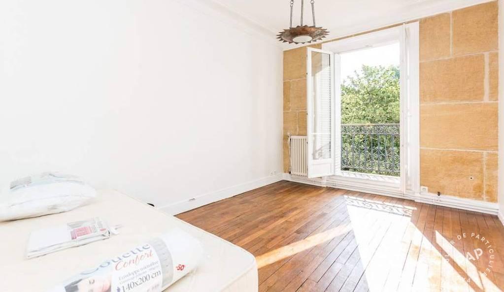 Location immobilier 1.960€ Paris 19E