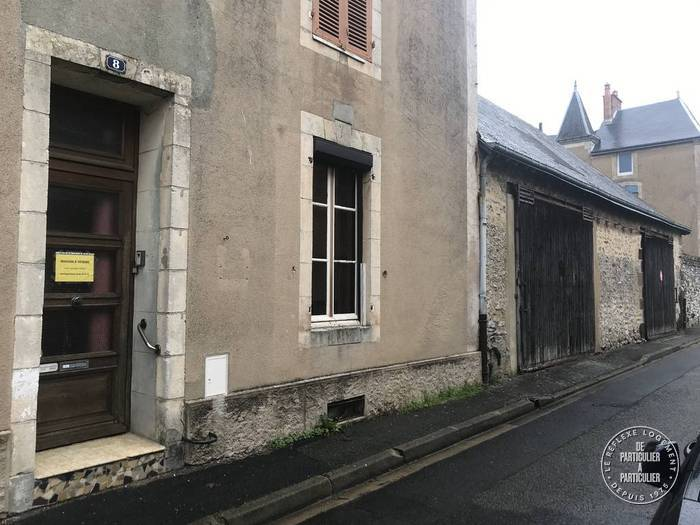 Vente immobilier 75.000 € Fresnay-Sur-Sarthe (72130)