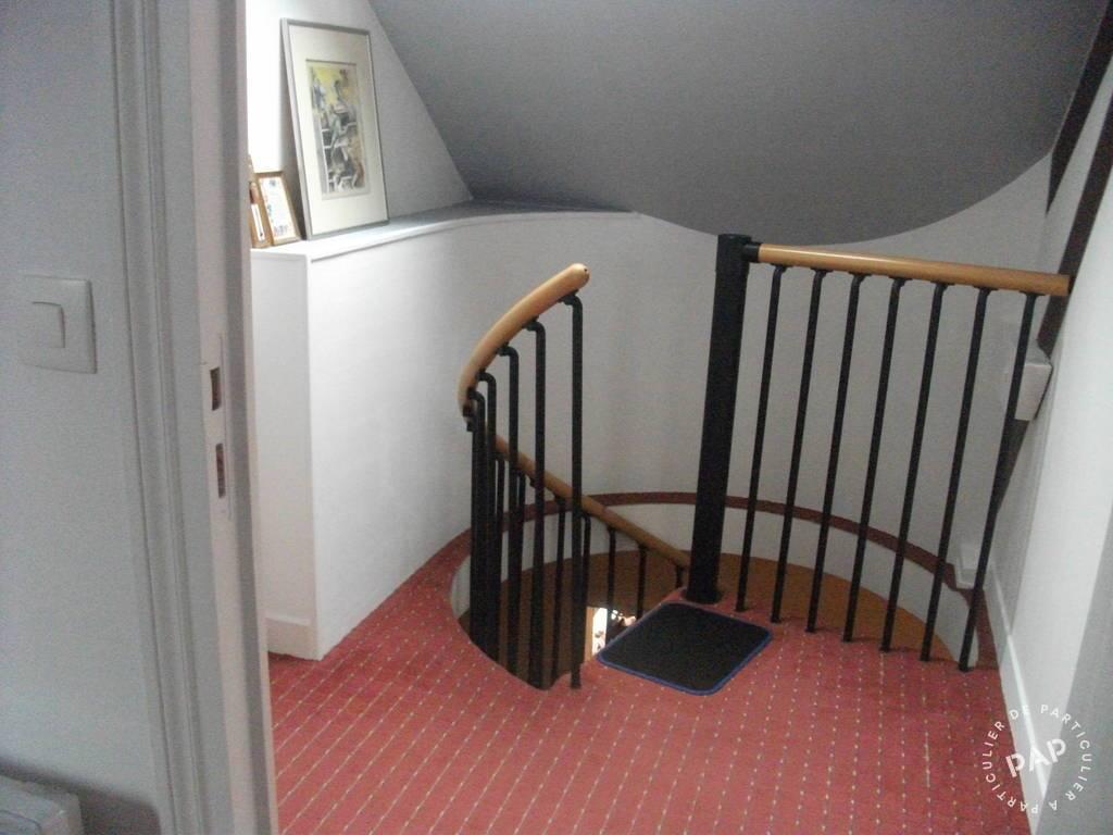 Appartement Creil 119.000€