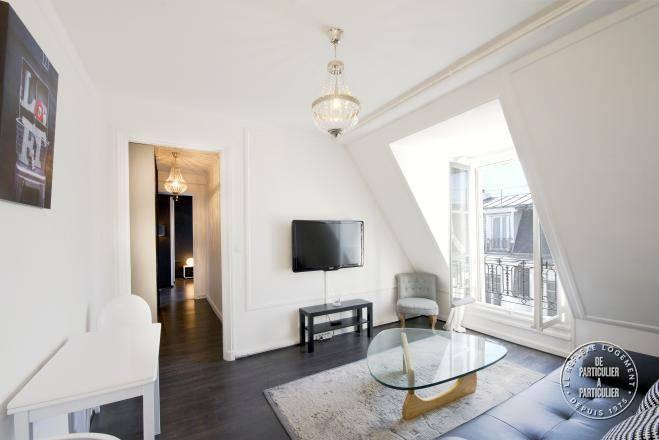 Appartement Paris 2E 2.200€