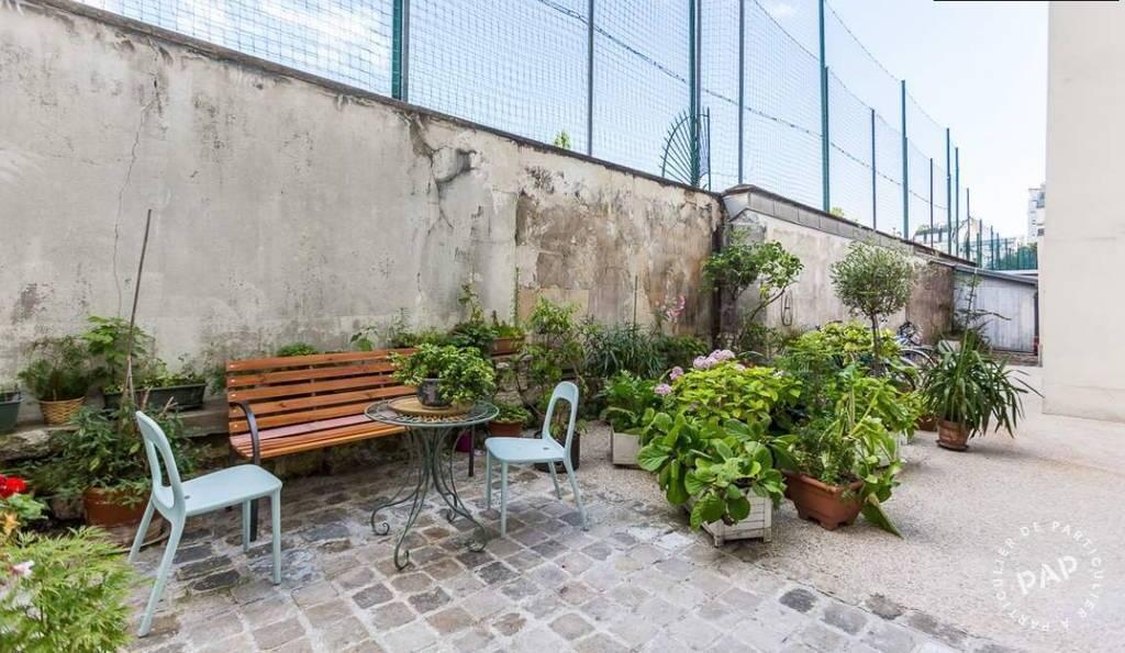 Appartement Paris 19E 1.960€