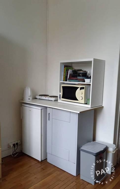 Appartement Paris 16E 500€