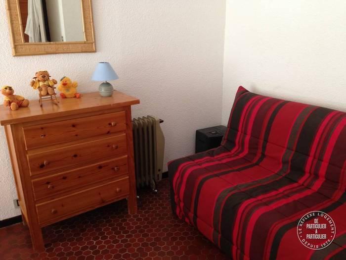 Appartement Le Barcarès 190.000€