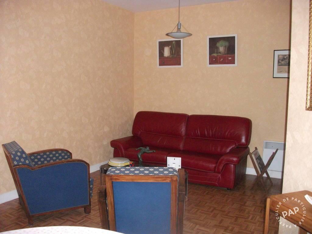 Appartement 119.000€ 76m² Creil
