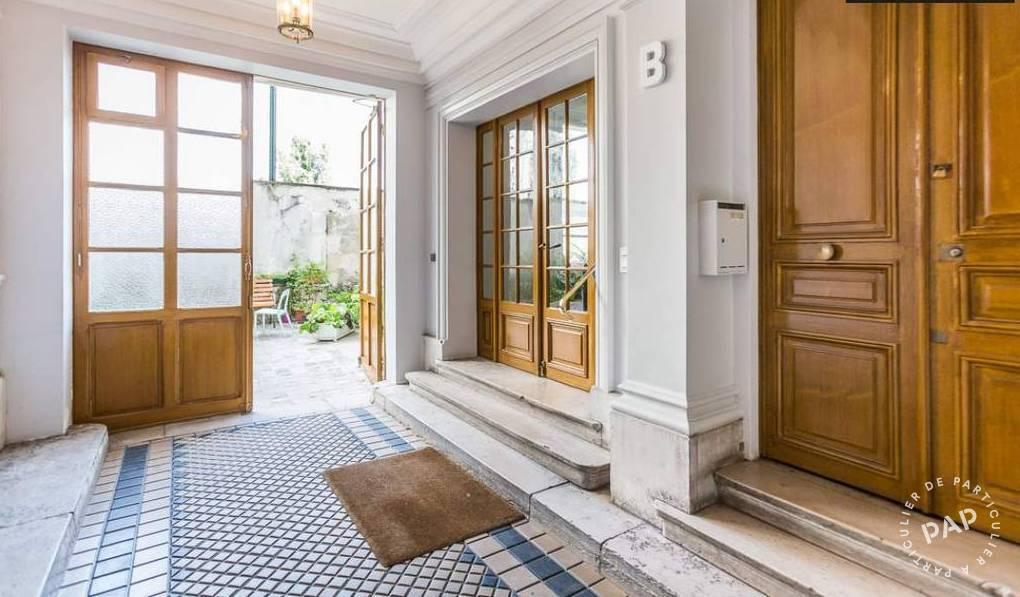 Appartement 1.960€ 55m² Paris 19E