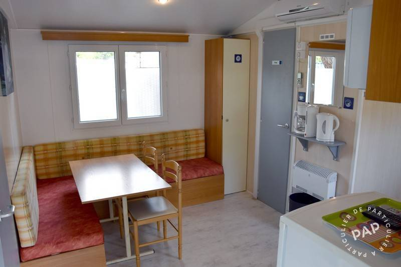 Chalet, mobil-home 14.000€ 27m² Frejus (83)
