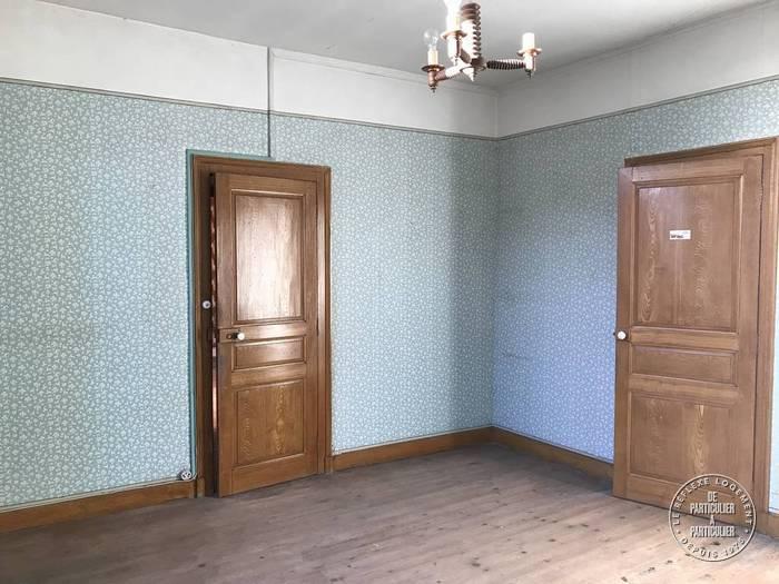 Maison 75.000€ 100m² Fresnay-Sur-Sarthe (72130)