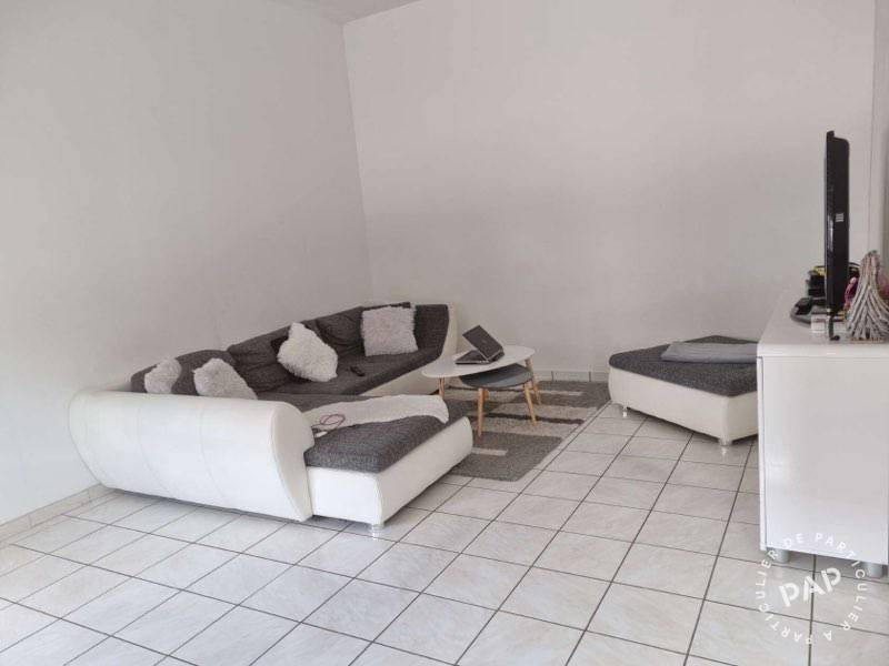 Location Raismes (59590) 100 m²