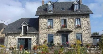 Vente maison 186m² Gourdièges - 240.000€