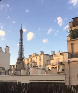 Location appartement 2pièces 40m² Paris 15E - 1.575€