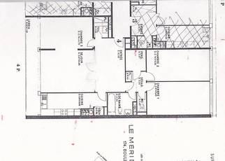 Location appartement 4pièces 100m² Paris 14E - 2.950€