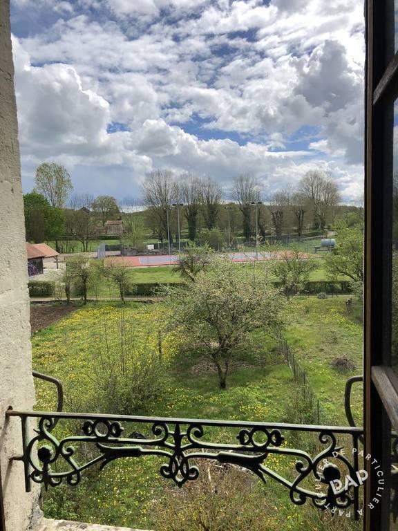 Vente maison 9 pièces Villaines-en-Duesmois (21450)