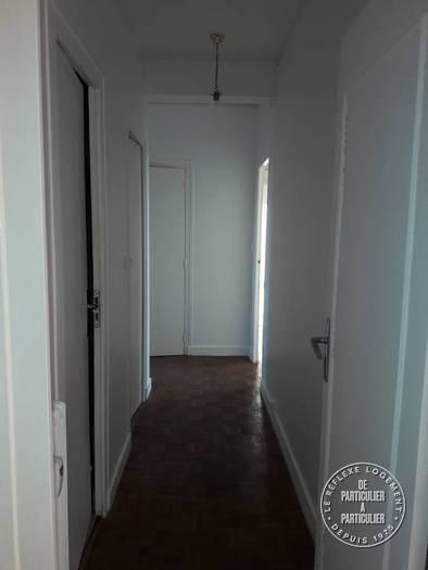 Vente appartement 3 pièces Chalon-sur-Saône (71100)