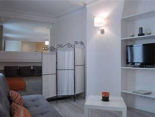Location meublée appartement 2pièces 40m² Paris 17E - 1.400€