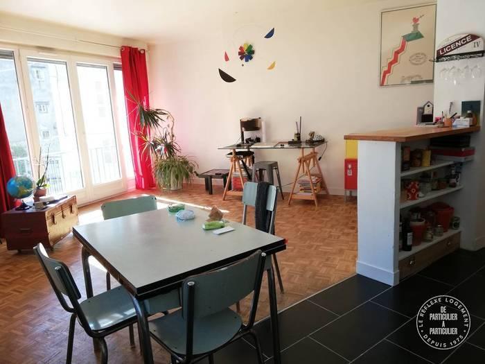 Vente Appartement Pau 90m² 137.000€