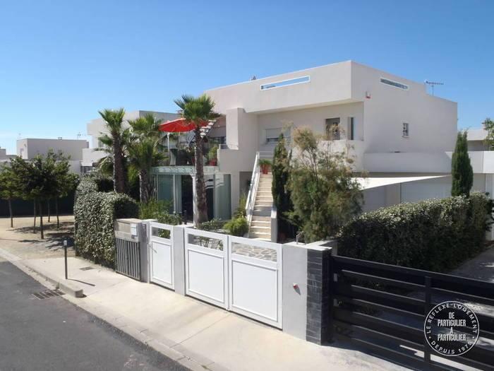 Vente Maison Sete (34200) 225m² 920.000€