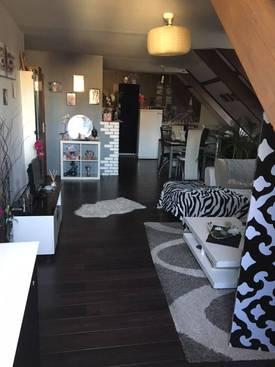 Vente appartement 2pièces 54m² Dammartin-En-Goele (77230) - 160.000€