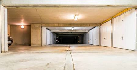 Location garage, parking Paris 19E - 100 €