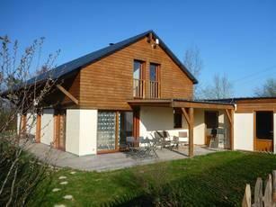 Vente maison 150m² 25 Km D'angoulême - 240.000€