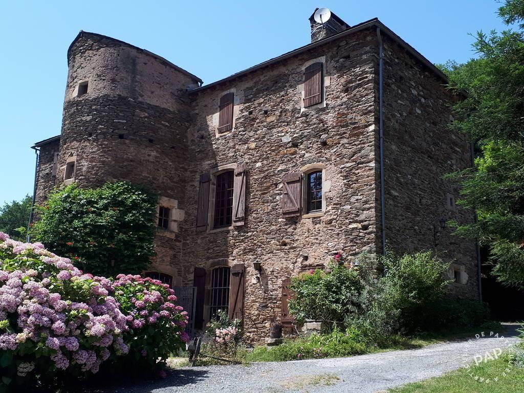Vente Maison Saint-Cirgue (81340) 370m² 625.000€