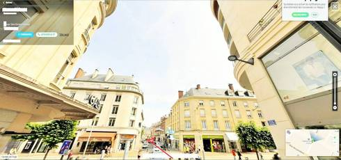 Local commercial Amiens (80) - 215m² - 1.700€