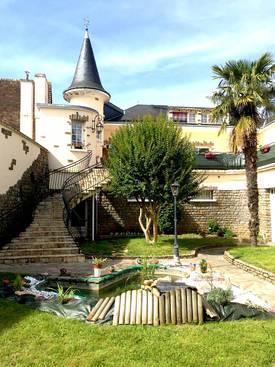 Vente maison 403m² Marolles-Les-Braults (72260) - 420.000€