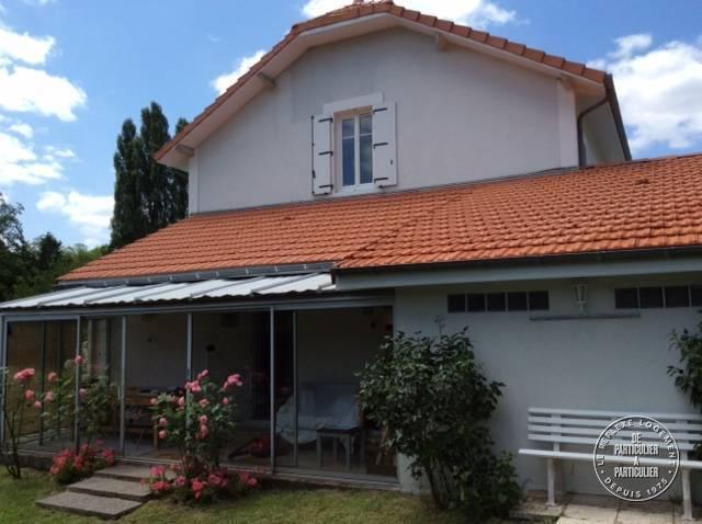 Vente maison 7 pièces Onesse-Laharie (40110)