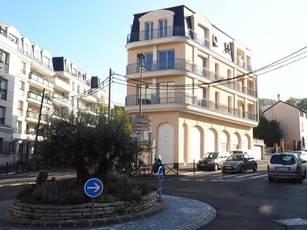 Vente appartement 5pièces 95m² Meudon (92190) - 598.000€