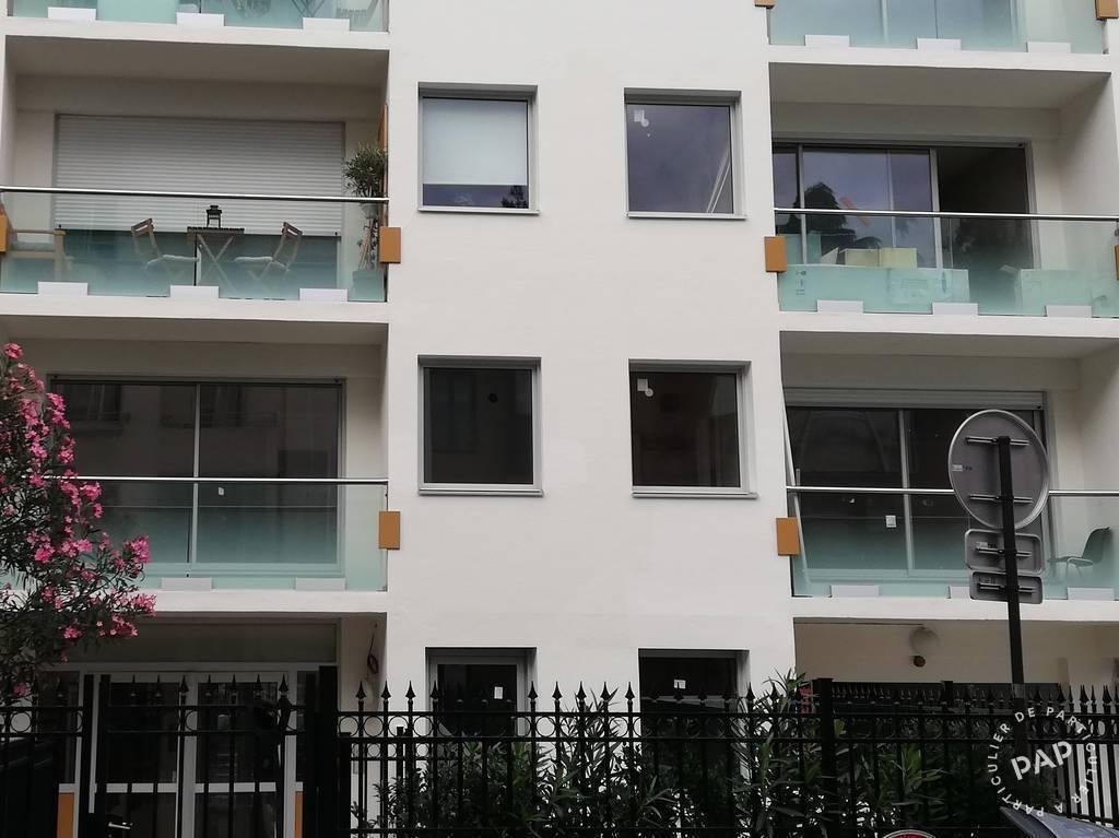 Vente Appartement Boulogne-Billancourt (92100) 38m² 369.000€