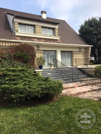 Vente Maison Saint-Maur-Des-Fosses (94) 198m² 1.100.000€