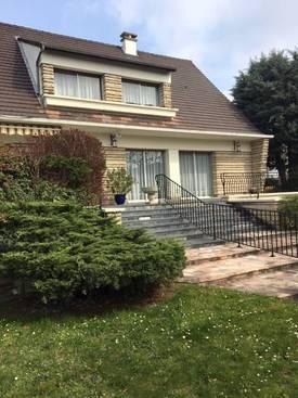 Vente maison 198m² Saint-Maur-Des-Fosses (94) - 995.000€
