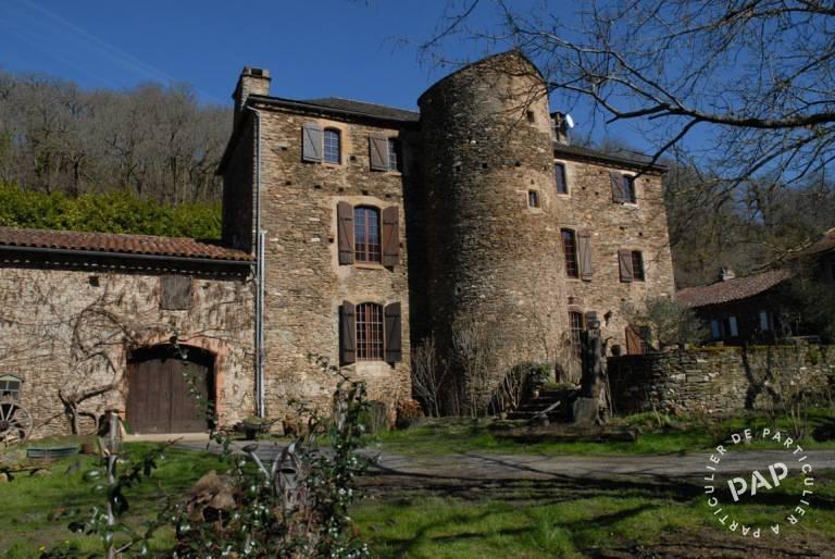 Vente Maison Saint-Cirgue (81340)