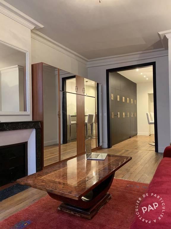 Location immobilier 1.300€ Paris 8E