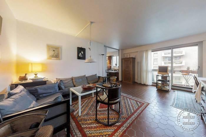 Vente immobilier 940.000€ Paris 13E