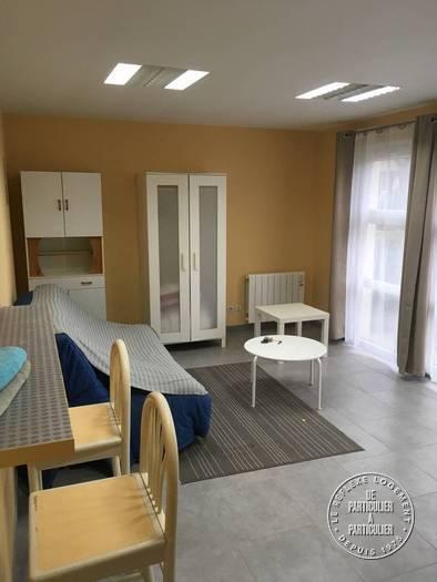Appartement Saint-Remy-Les-Chevreuse (78470) 100.000€