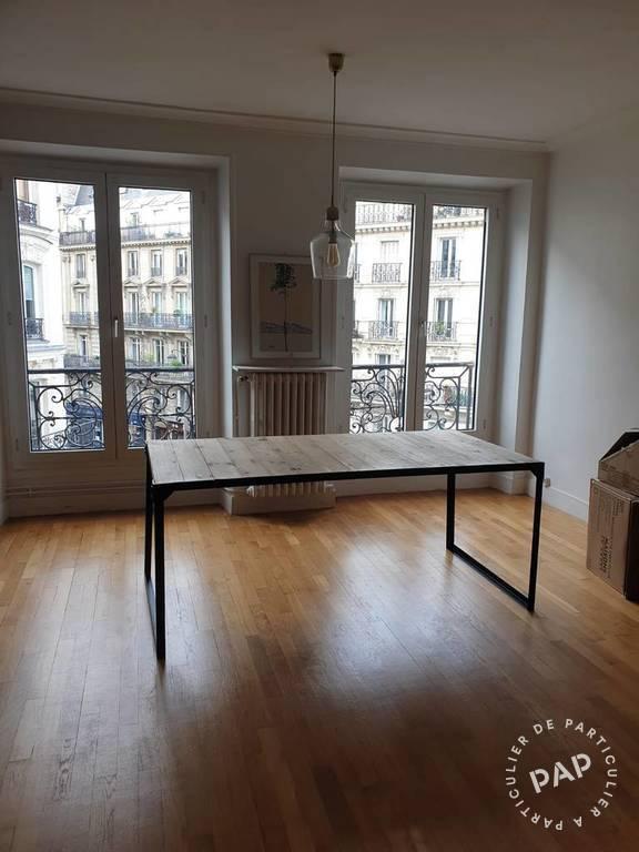 Appartement Paris 3E 4.300€
