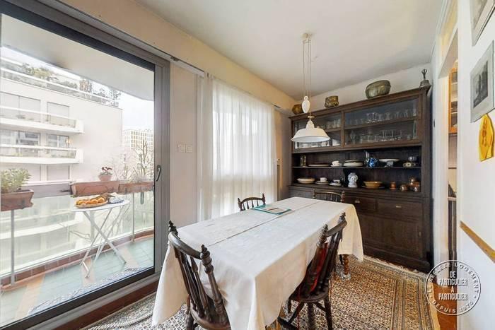 Appartement Paris 13E 940.000€